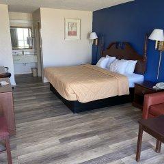 Отель Americas Best Value Inn-Marianna США, Марианна - отзывы, цены и фото номеров - забронировать отель Americas Best Value Inn-Marianna онлайн фото 3