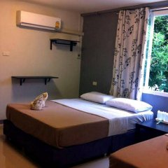 Отель SidaRe Bed and Breakfast Таиланд, Бангкок - отзывы, цены и фото номеров - забронировать отель SidaRe Bed and Breakfast онлайн сейф в номере