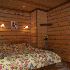 Гостиничный комплекс Колыба комната для гостей фото 2