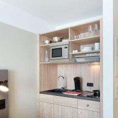 The Centerroom Hotel & Apartments Мюнхен в номере