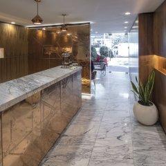 Отель Suites Batia Мексика, Мехико - отзывы, цены и фото номеров - забронировать отель Suites Batia онлайн интерьер отеля