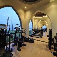 Fanadir Hotel El Gouna (Только для взрослых) фитнесс-зал фото 2