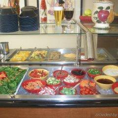 Отель Staybridge Suites Sacramento Airport Natomas питание