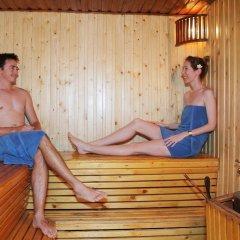 Отель Saigon Morin Вьетнам, Хюэ - отзывы, цены и фото номеров - забронировать отель Saigon Morin онлайн сауна