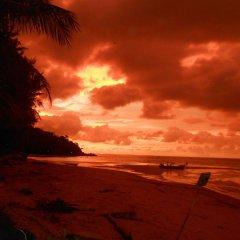 Отель Kamala Dreams пляж фото 2