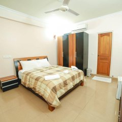 Relax Beach Inn in North Male Atoll, Maldives from 96$, photos, reviews - zenhotels.com guestroom photo 5