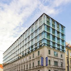 Отель Novotel Wien City фото 12