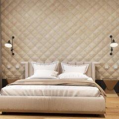 Отель Ривьера на Подоле Киев комната для гостей