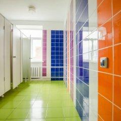 Гостиница Аватар ванная