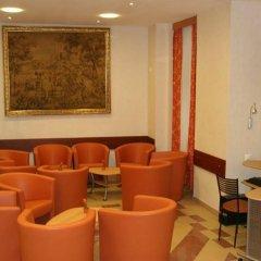 Hotel Terminus Vienna интерьер отеля
