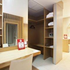 Отель Nida Rooms Thonglor 25 Alley Jasmine Бангкок удобства в номере