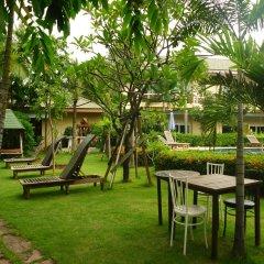 Отель Bacchus Home Resort фото 4