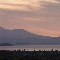 Отель Hilton Lake Taupo фото 4