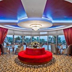 Kirman Arycanda De Luxe Турция, Окурджалар - отзывы, цены и фото номеров - забронировать отель Kirman Arycanda De Luxe - All Inclusive онлайн интерьер отеля фото 3