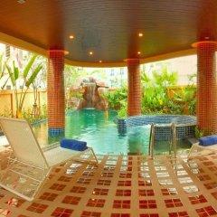 Отель Nova Gold Hotel Таиланд, Паттайя - 10 отзывов об отеле, цены и фото номеров - забронировать отель Nova Gold Hotel онлайн бассейн
