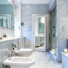 Отель Combe Grove ванная