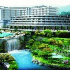 Отель Crowne Plaza Chongqing Riverside фото 3