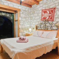 Отель Joanna's Stone Villas комната для гостей фото 5