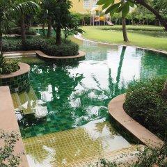 Отель Villa Thongbura фото 3