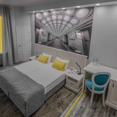 Апарт-Отель Наумов Лубянка комната для гостей фото 2