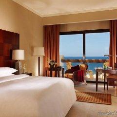 Отель InterContinental Resort Aqaba комната для гостей фото 3