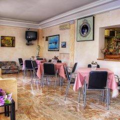 Отель Villa Iris Римини интерьер отеля