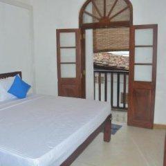 Отель Fort sapphire Галле комната для гостей фото 2