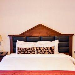 Отель Caledonian Suites комната для гостей фото 3