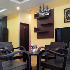 Отель Phuket Sunny Hostel Таиланд, Пхукет - отзывы, цены и фото номеров - забронировать отель Phuket Sunny Hostel онлайн интерьер отеля фото 3
