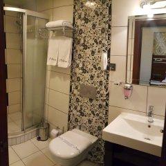 My Liva Hotel Турция, Кайсери - отзывы, цены и фото номеров - забронировать отель My Liva Hotel онлайн ванная