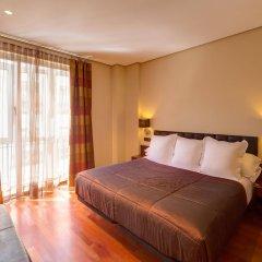 Отель Villa Real Hotel Испания, Мадрид - 12 отзывов об отеле, цены и фото номеров - забронировать отель Villa Real Hotel онлайн комната для гостей фото 3