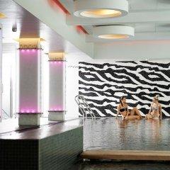 Munkebjerg Hotel интерьер отеля фото 3