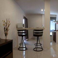 Отель Chaba Kaew Residence в номере фото 2