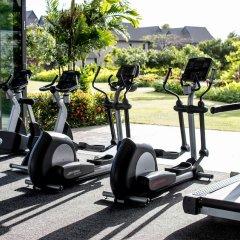Отель InterContinental Fiji Golf Resort & Spa Фиджи, Вити-Леву - отзывы, цены и фото номеров - забронировать отель InterContinental Fiji Golf Resort & Spa онлайн фитнесс-зал фото 4