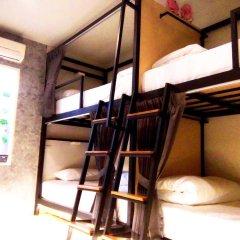 Отель FIRST 1 Boutique House at Sukhumvit 1 детские мероприятия фото 2