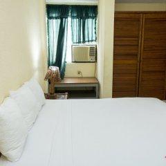 Отель Villa Diamante комната для гостей фото 3