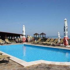 Гостиница Ника бассейн фото 3