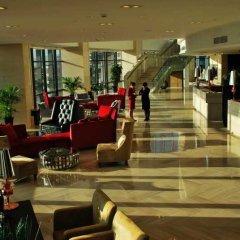 Отель Shenzhen Huaqiang Plaza Hotel Китай, Шэньчжэнь - 1 отзыв об отеле, цены и фото номеров - забронировать отель Shenzhen Huaqiang Plaza Hotel онлайн интерьер отеля фото 2