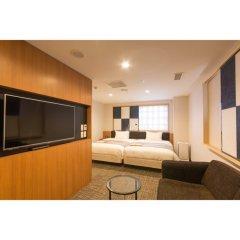 Hotel Hokke Club Asakusa комната для гостей фото 8