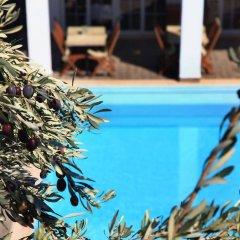 Comca Manzara Hotel бассейн