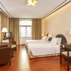 Отель Garco Dragon Ханой комната для гостей фото 3