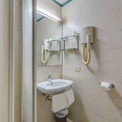Hotel Giardino dEuropa ванная