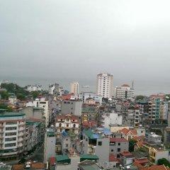 Отель Pho Hien Star Hotel Вьетнам, Халонг - отзывы, цены и фото номеров - забронировать отель Pho Hien Star Hotel онлайн городской автобус