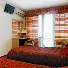Гостиница Мирный курорт фото 2