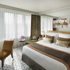 Отель Mandarin Oriental, Geneva Швейцария, Женева - отзывы, цены и фото номеров - забронировать отель Mandarin Oriental, Geneva онлайн комната для гостей фото 2