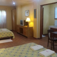 Отель Sun Garden Hilltop Resort Филиппины, остров Боракай - отзывы, цены и фото номеров - забронировать отель Sun Garden Hilltop Resort онлайн комната для гостей фото 3