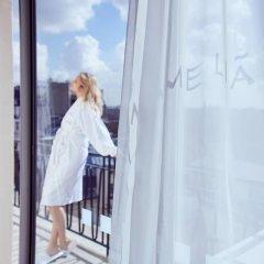 Отель Melia Paris Tour Eiffel ванная