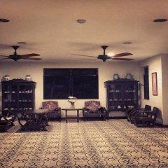 Отель Baan Salin Suites интерьер отеля фото 2