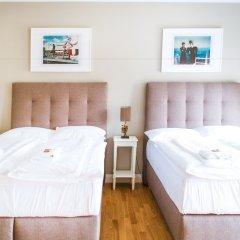 Отель Leipzig Suites H1 комната для гостей фото 4