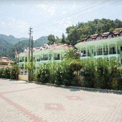 Can Apartments Турция, Мармарис - отзывы, цены и фото номеров - забронировать отель Can Apartments онлайн парковка